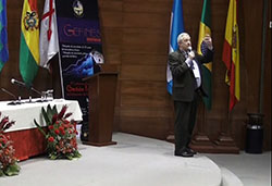 Conferencia Magistral: Claudio Rama – El financiamiento de la educación Superior en el actual contexto de América Latina.